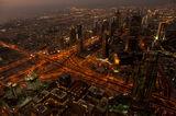 Със стативче през процепа от 124- ти етаж -Дубай ; comments:42