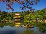 Златният павилион в Киото - 金閣寺 ; comments:17