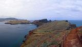 Ponta do Rosto / Madeira ; comments:7