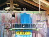 Господарят на стария гараж ; comments:40