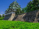 Замъкът на Нагоя, префектура Айчи, Япония ; comments:5