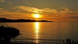 Залез на остров Корсика ; comments:17