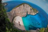 Navagio beach-o.Zakintos, Greece ; comments:55