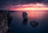 Тюленово, изгревът ; comments:16