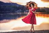 Червената рокличка ; comments:40