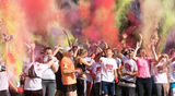 Фестивал на цветовете... ; comments:10
