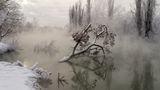 Туман над водой ; comments:30