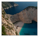 Navagio beach-o.Zakintos, Greece ; comments:52