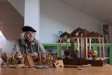 Майстора и неговите играчки ; comments:28