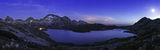 Тевно езеро ; comments:12