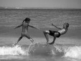 как се прескача вълна... ; comments:5