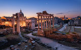 The heart of Rome ; comments:27