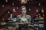 book lovers ; Коментари:33