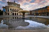 Старата опера във Франкфурт ; comments:14