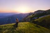 Самодивата и Балкана ; comments:21