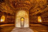 Тракийската куполна гробница - Поморие ; comments:9