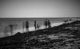 Призраци на плажа ; Comments:8