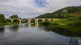 Мостът на Колю Фичето на река Янтра – гр. Бяла ; Comments:13