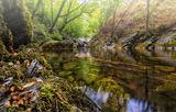 Лятно-есенна река ; comments:16