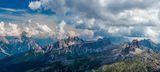 Cinque Torri, Dolomites ; comments:26