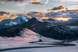 Passo di Giau & Marmolada glacier ; Comments:23