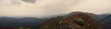 Поглед на изток от вр. Купена , Балкана ; comments:5