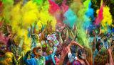 Експлозия на цветове ; comments:14