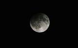 Частично лунно затъмнение -16.09.2016г.,максимум в 21.54ч. ; comments:19