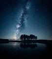 Милиарди звезди над яз. Широка поляна ; comments:23