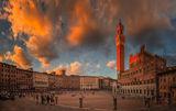 Piazza del Campo ; comments:21
