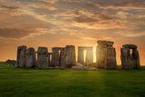 Stonehenge ; comments:22