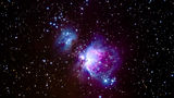 Great Orion Nebula ; comments:7