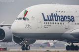 A380 - Летище София 16.10.2016 ; comments:5