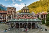 Рилски манастир ; Comments:7