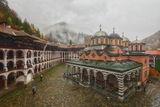 Рилски манастир ; comments:49