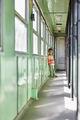 Зеленият влак ; comments:17