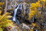Познатият Боянски водопад ; comments:2