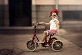 """""""Кой е като мен, имам си велосипед червен"""" ; comments:42"""