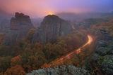 Скали и светлини - Есен край Белоградчик ; comments:82