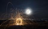Супер Огнена Луна ; comments:4