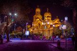 Катедрален храм Свето Успение Богородично гр. Варна ; comments:6