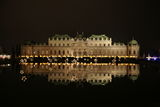 Замъкът Белведере (Виена Предколедно) / Schloss Belvedere Wien ; comments:41