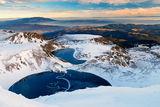 Сините очи на Рила планина ; comments:64