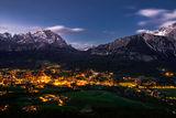 Cortina d'Ampezzo ; Comments:16