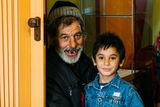 Дядо и внук ; comments:5