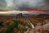 * Късна есен над скалите * ; comments:36