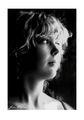 Портрет на Ан, хартиен носител, снимка от онова чекмедже ; Коментари:14