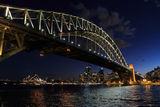 Sydney Harbour Bridge ; Comments:13