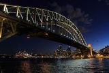 Sydney Harbour Bridge ; Comments:13