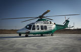 Хеликоптер Аугуста - AW139. ; comments:4